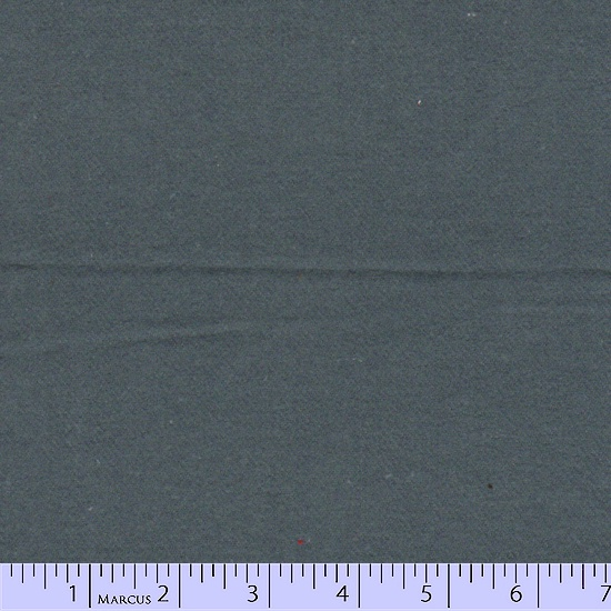 Fabric Marcus Primo Flannels: Solid Gray