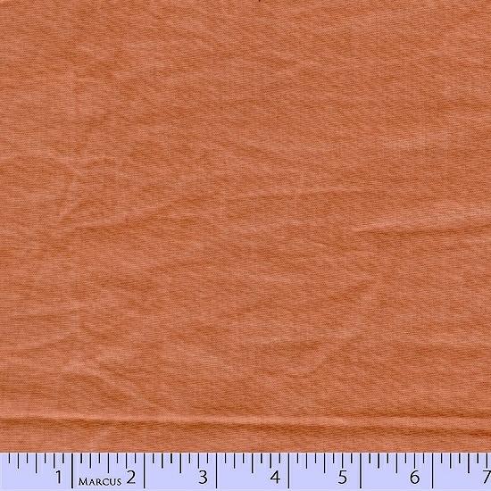 Marcus Fabrics - New Aged Muslin -  7692 0129 - Paprika