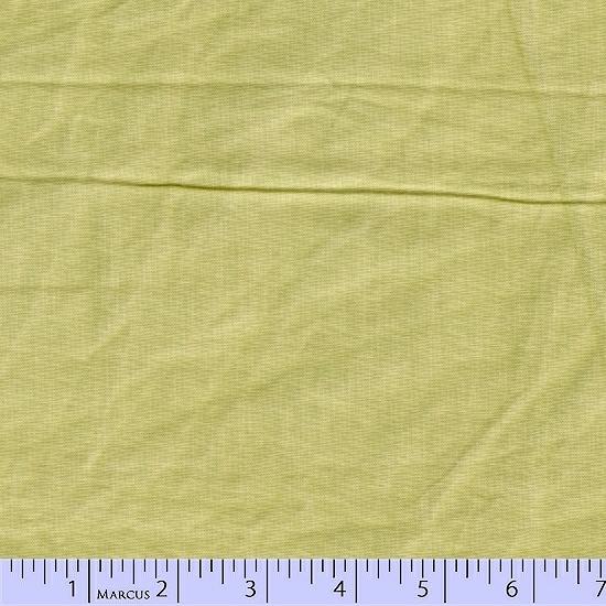 Marcus Fabrics - New Aged Muslin -  7702 0165 - Celery
