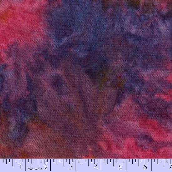 Marcus Fabrics R06-8108-0111 Primo Batiks: Red Sky