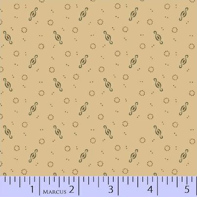 Marcus Fabric R17 8173-0190 Tall Grass