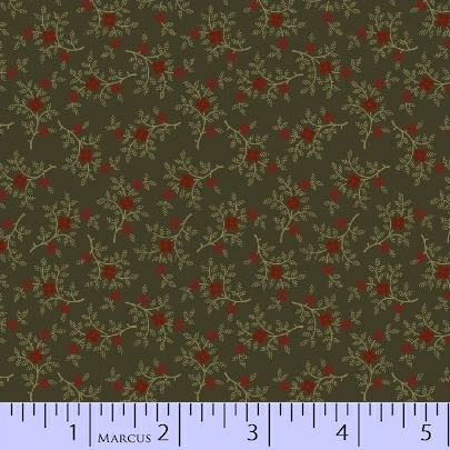 PIECEFUL PINES R17-8208-0114