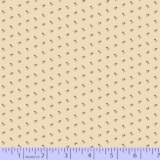 Circa 1880 Prarie Basics - Cream Shirting