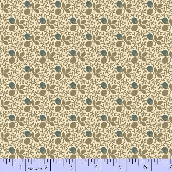 Marcus Fabrics - Concrete - Dolores Smith - R54 8384 0588