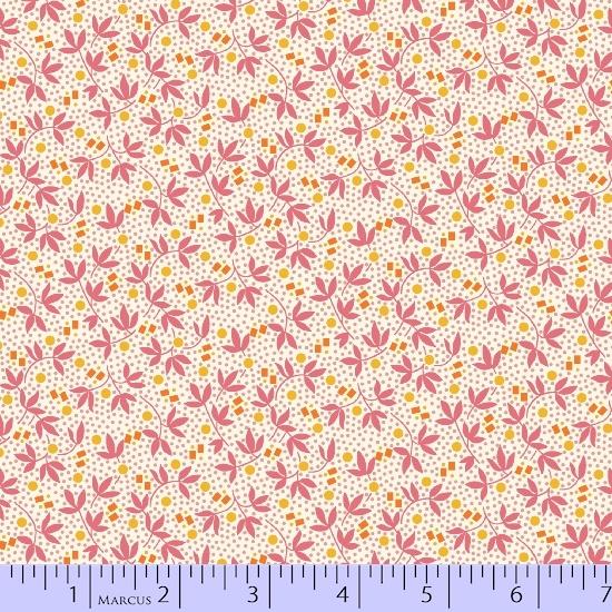 Marcus Fabrics - Aunt Graces Flower Pots - R35 8448 0526