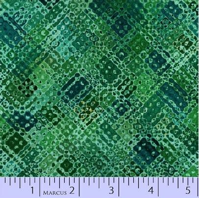 Sea Glass Grid