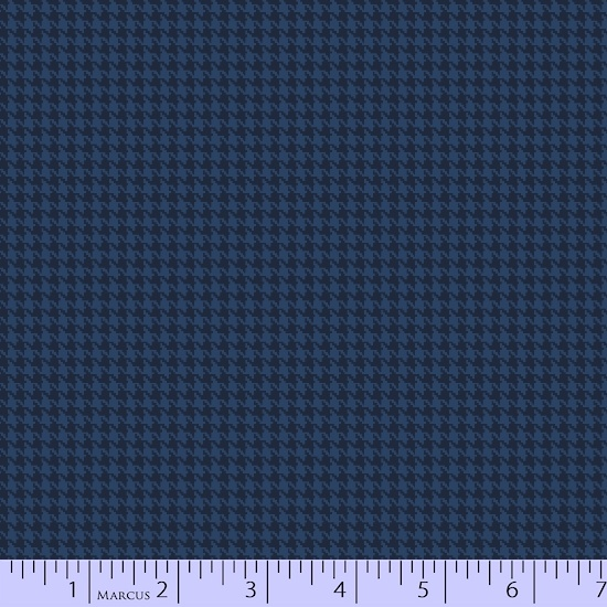 Primo Plaid Flannel Blue