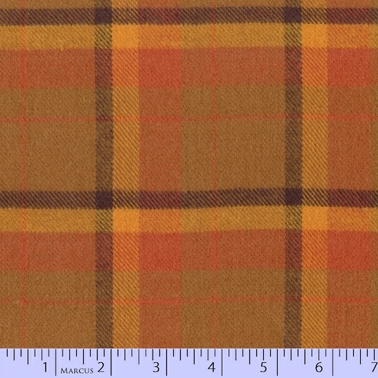 Primo Plaid Flannel