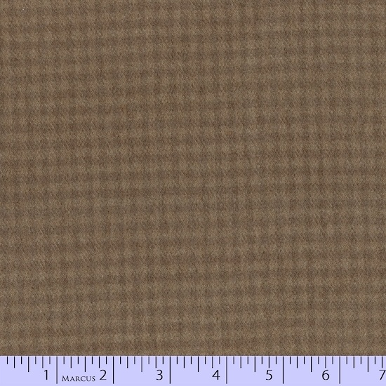 R09 Primo Plaid Flannels: Espresso & Latte