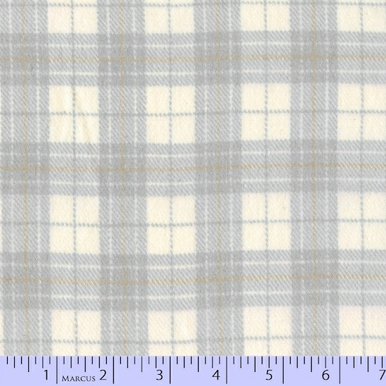 R09 Primo Plaid Flannels: Cool and Calm