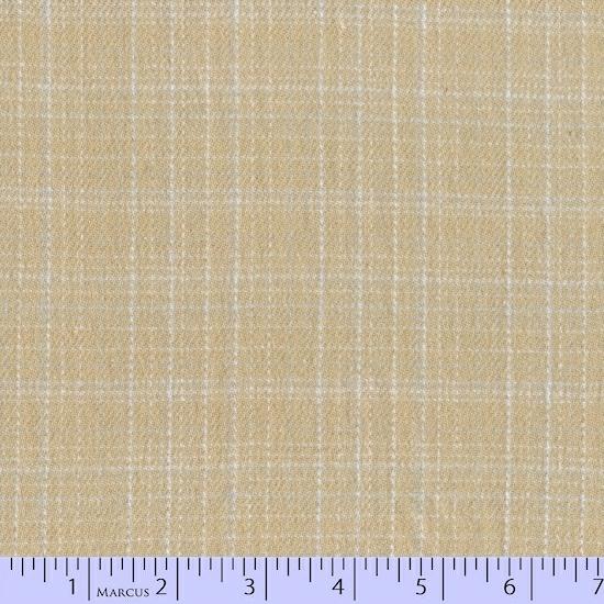 Primo Plaid Flannel R09-J368-0141  Tan