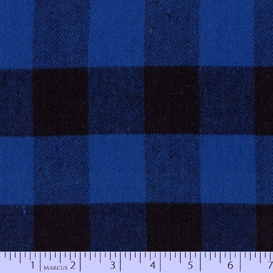 Primo Plaid Flannels: Classics Tartans
