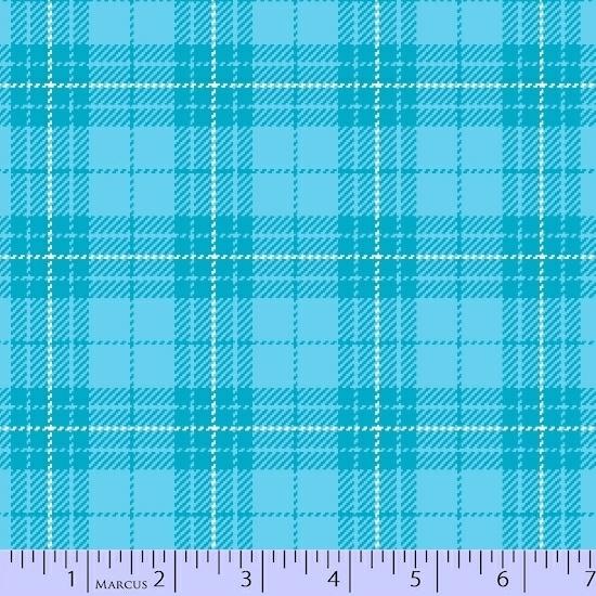 Primo Plaid Flannels - U009-0122