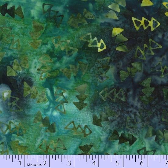 River Falls Batiks U032-0120
