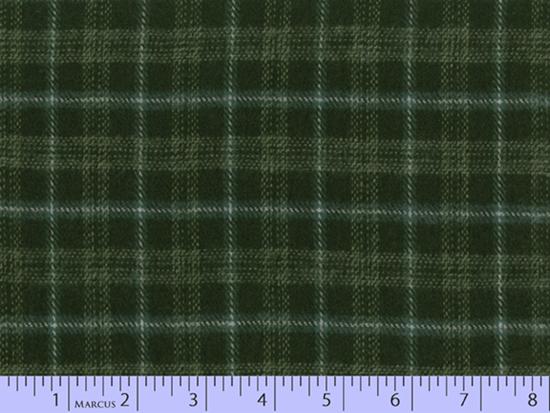 Primo Plaid Flannel U097-0154 by Cindy Staub for Marcus Fabrics