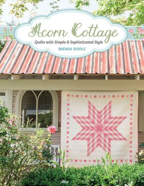 Acorn Cottage by Brenda Riddle