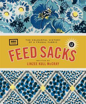 Feed Sacks (Available November 1st)