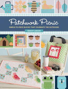 Patchwork Picnic