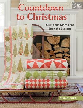 Countdown to Christmas Book That Patchwork Place