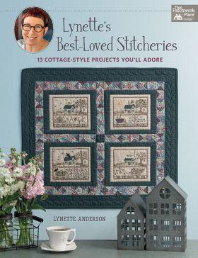 Lynette's Best-Loved Stitcheries