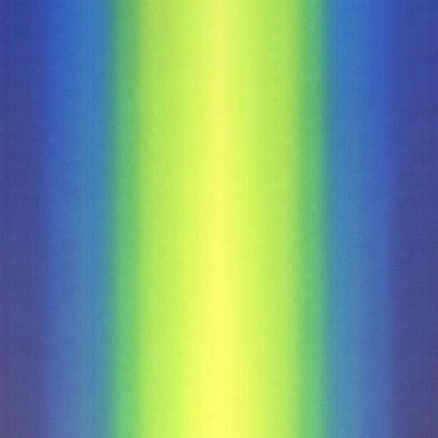 Blue-Teal-Yellow Multi