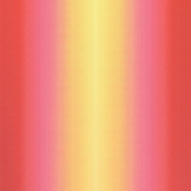 Red Pink-Yellow Multi