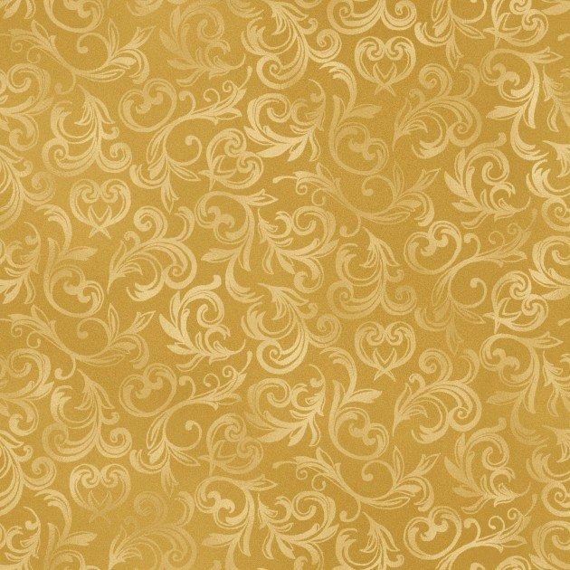 Pearl Essence Scroll - Yellow