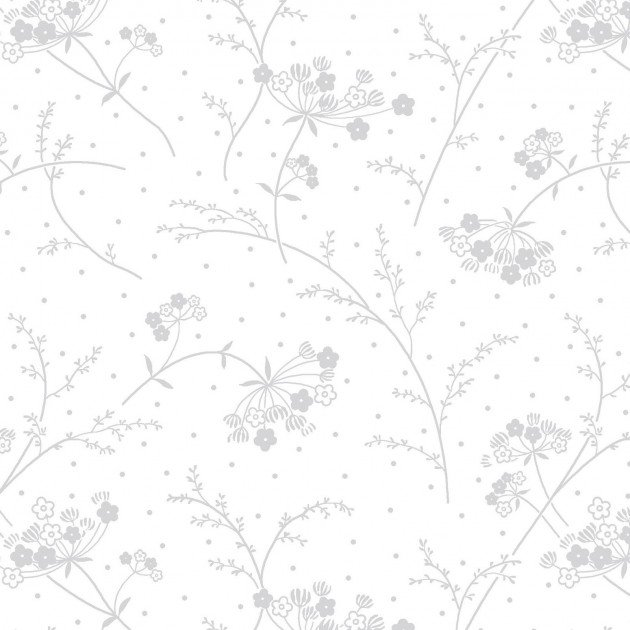 KimberBell Basics Make a Wish White