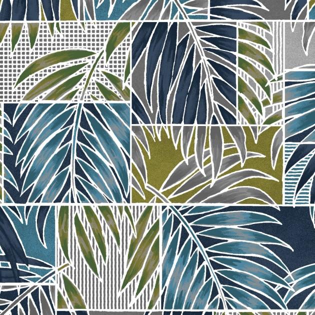 Transparent Palms