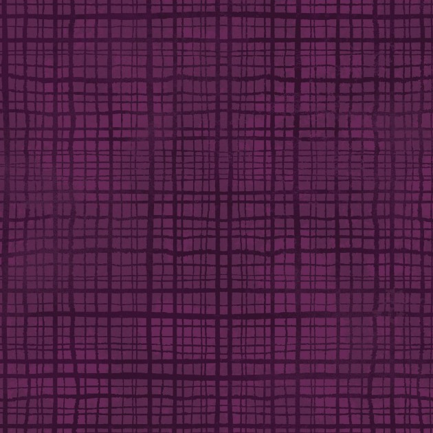 AMOUR PLAID TEXTURE VIOLET