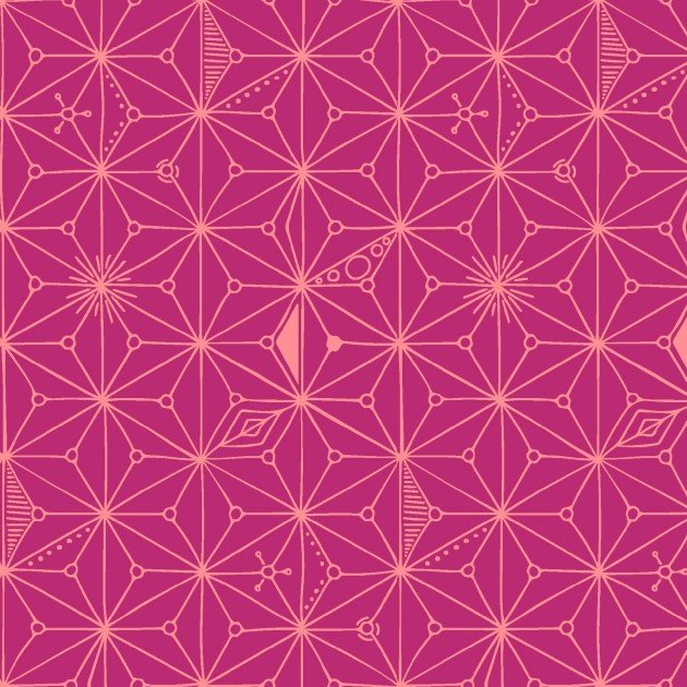 Moongate - Pink Continuum