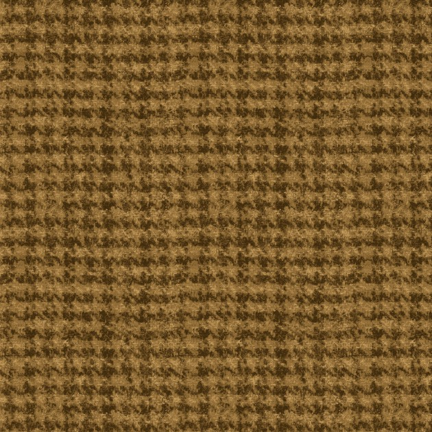 MAYWOOD WOOLIES FLANNEL TAN HOUNDSTOOTH 18503-S
