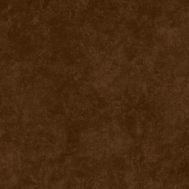 Shadow Play Flannel Chocolate Brown