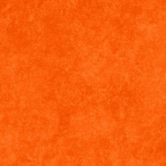 Shadow Play Flannel Orange