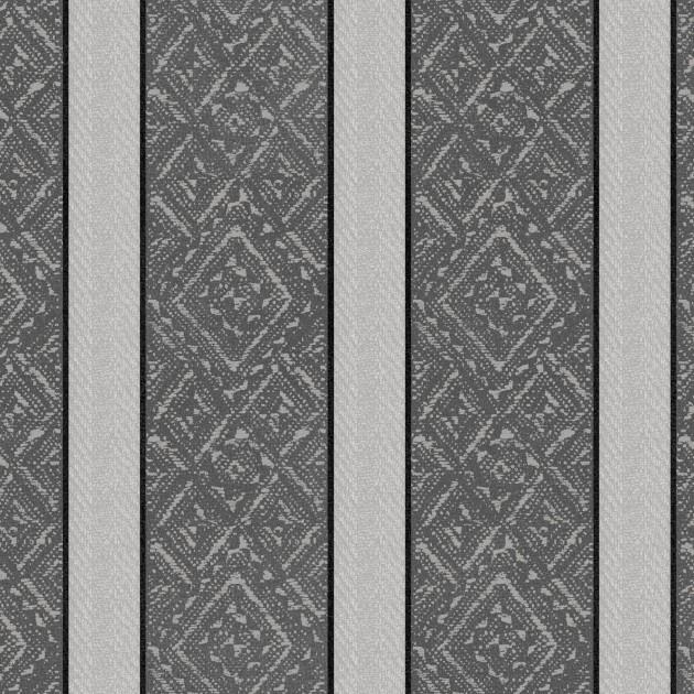 Brocade Stripe