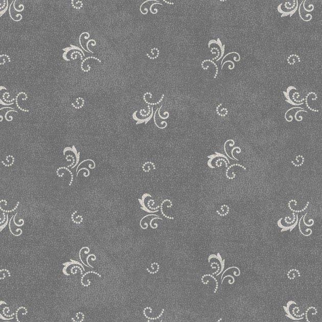 Heritage Woolies Flannel - Little Fancy