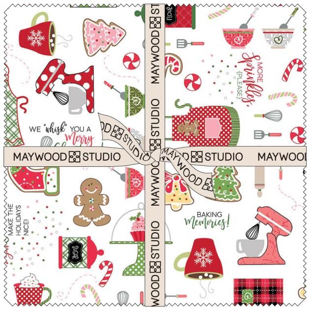 We Whish You A Merry Christmas SQ MASWYMC