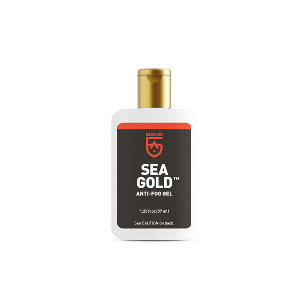 Sea Gold Anti-Fog Gel - 1.25 oz