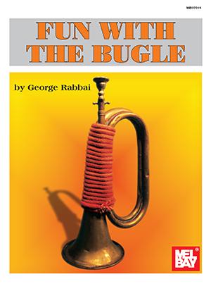 FUN WITH THE BUGLE RABBAI (97019 )