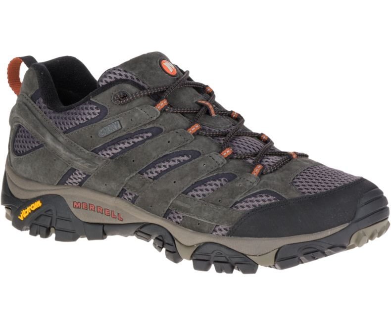 Merrell M's Moab 2 WP Shoes