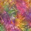 Palm Bloom Batik