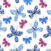 Saturday Morning Chasing Butterflies