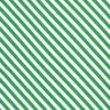 Home for Holidays Sugar Stripe - Evergreen - CX8386-EVER