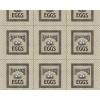 Farm Fresh Egg Panel