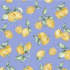 Limoni Tossed Lemons - CX9249-Blue-d