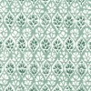 Fabric MM Lattice (Mint)