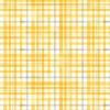 Michael Miller Beehive Plaid Yellow