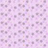Glitter Daisy Lavender MD7854-LAVE-D
