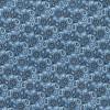 Bandana Ditsy on Minky<br>SMP1589-BLUE-D