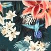 MILILANI Floral Minky